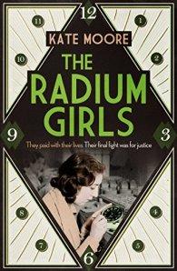 The Radium Girls uk cover