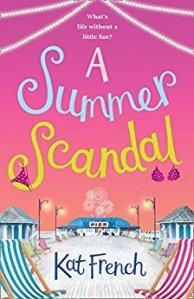 A Summer Scanda
