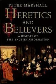 Heretics and believers