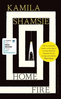 Home Fire UK Cover