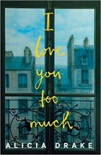 I love you too much paperback
