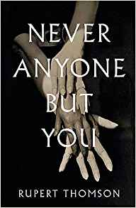 never anyone but you uk cover