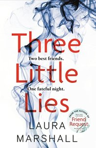 Three Little Lie