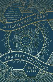 a honeybee heart