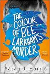 THe Colour of bee larkham