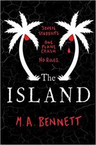 The island m a bennett