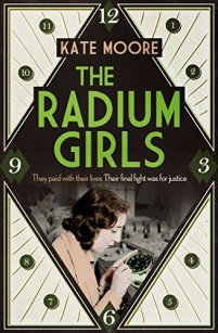 The Radium Girls uk cover