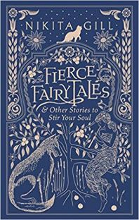 Fierce Fairytales