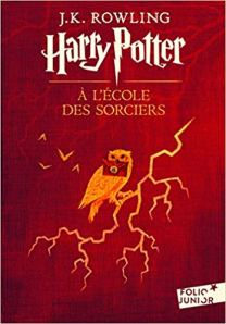 harry potter french