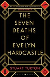 the 7 deaths of evelyn hardcastle