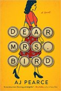 Dear Mrs Bird US cover