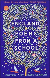 England poems from a school