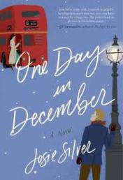 One Day in December US cover