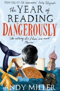The year of reading dangeroulsy
