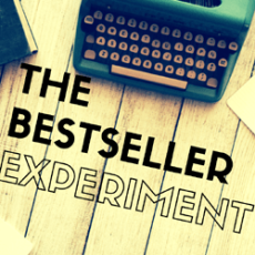 bestseller experiment