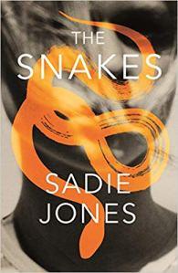 the snakes sadie jones