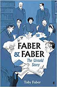 faber and faber untold