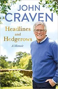 headline and hedgerows