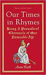 our times in rhymes