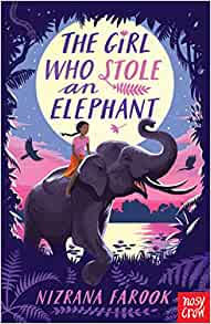 the girl who stole an elephant