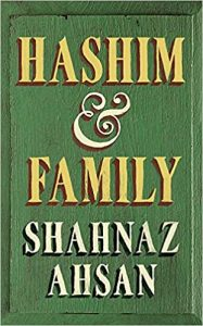 Hashim and Family