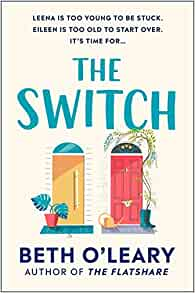 the switch UK cover