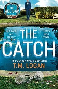 the catch t m logan