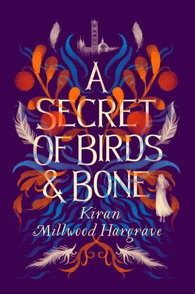 a secret of birds and bone